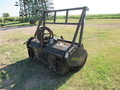 John Deere MH60 Loader and Skid Steer Attachment