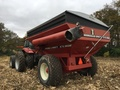 2002 Brent 672 Grain Cart