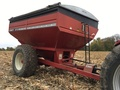 2002 Brent 672 Grain Cart