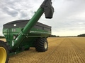 2013 Brent 1396 Grain Cart