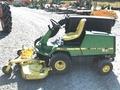 1998 John Deere F725 Lawn and Garden