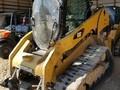2013 Caterpillar 279C2 Skid Steer