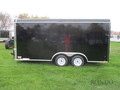 2020 United ULT-8.516TA35-S Box Trailer