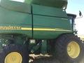2007 John Deere 9860 STS Combine
