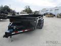 2020 PJ DLA1472BSSK Dump Trailer
