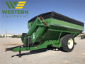 2010 Unverferth 1110 Grain Cart
