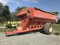 1998 Killbros 1600 Grain Cart