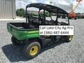 2021 John Deere 560E S4 ATVs and Utility Vehicle
