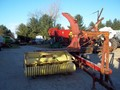 New Holland 770 Pull-Type Forage Harvester