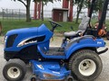 2004 New Holland TZ24DA Under 40 HP