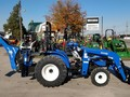2014 New Holland Workmaster 40 Under 40 HP