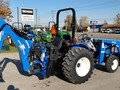 2014 New Holland Workmaster 40 Tractor