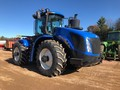2019 New Holland T9.600 175+ HP