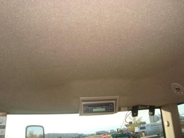2008 John Deere 4730 Self-Propelled Sprayer