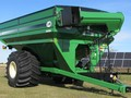 2012 J&M 1151-22S Grain Cart