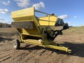 2008 Bale King Vortex 3100 Bale Processor