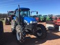 2014 New Holland TS6.125 100-174 HP