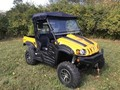 2018 Cub Cadet Challenger 500 ATVs and Utility Vehicle