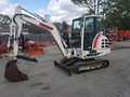 2003 Terex HR16 Miscellaneous