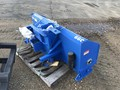 Farm King Y660 Snow Blower