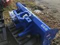 Farm King Y660 Snow Blower