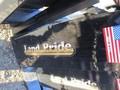 Land Pride PFL1242 Loader and Skid Steer Attachment