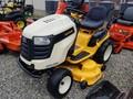 2012 Cub Cadet LGTX1050 Lawn and Garden