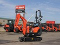 2019 Kubota K008 Miscellaneous