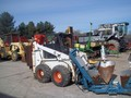 1987 CareTree 632 Forestry and Mining