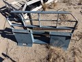 """Arrow Material Handling 48"""" Forks Loader and Skid Steer Attachment"""