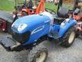2012 New Holland Boomer 25 Under 40 HP
