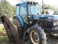 1997 New Holland 6640 40-99 HP