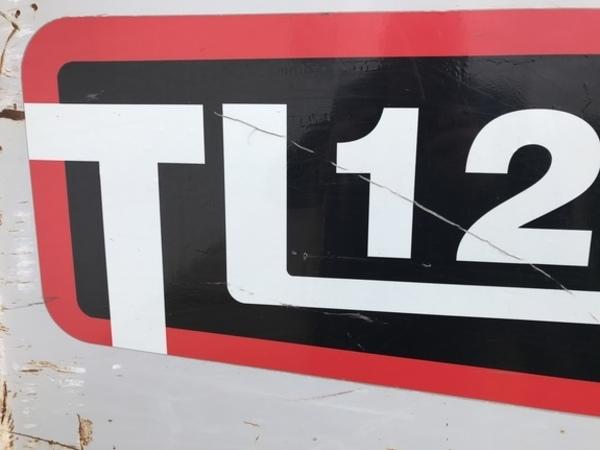 2014 Takeuchi TL12 Skid Steer