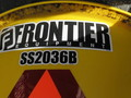 2018 Frontier SS2036B Pull-Type Fertilizer Spreader