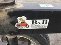 B&B BBHC-30SA-BV Header Trailer