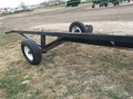 2008 Maurer 30 Header Trailer