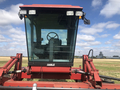 2000 Case IH 8825 Self-Propelled Windrowers and Swather