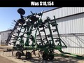 2001 Summers Manufacturing SuperChisel Chisel Plow