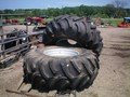 Goodyear 24.5-32 Wheels / Tires / Track