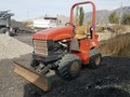 2007 Ditch Witch RT40 Backhoe