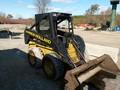 1995 New Holland LX465 Skid Steer