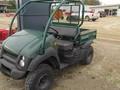2008 Kawasaki Mule 610 ATVs and Utility Vehicle