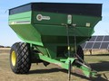 2000 Brent 670 Grain Cart