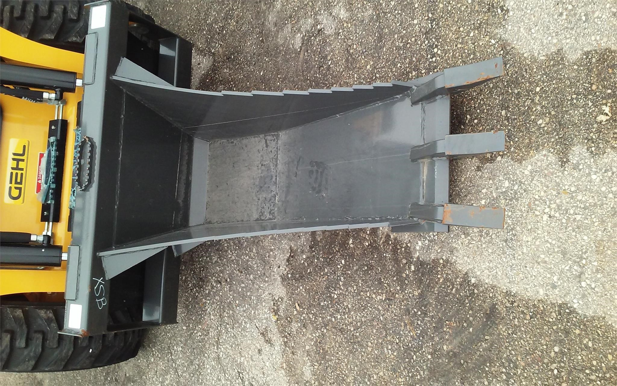 CID XSB Loader and Skid Steer Attachment