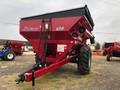 2017 Demco 650 Grain Cart