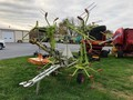 2018 Claas Volto 52T Tedder