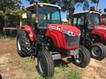 2016 Massey Ferguson 4607M 40-99 HP