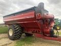 2013 Brent 1394 Grain Cart