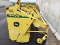 2009 John Deere 645B Forage Harvester Head