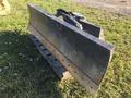 2007 Deere DB96 Blade